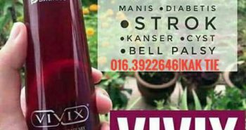 vivix supplemen terbaik